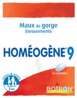 Boiron Homéogène 9 Comprimés à VIC-FEZENSAC