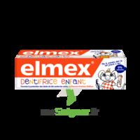 Elmex Enfant Pâte Dentifrice Dent De Lait 50ml à VIC-FEZENSAC