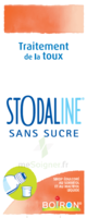 Boiron Stodaline Sans Sucre Sirop à VIC-FEZENSAC