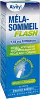 Alvityl Méla-sommeil Flash Spray Fl/20ml à VIC-FEZENSAC