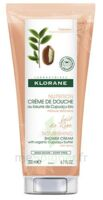 Klorane Gel Douche Lait De Rose 200ml à VIC-FEZENSAC