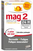Mag 2 24h Comprimes B/45 à VIC-FEZENSAC