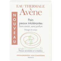 Avène Eau Thermale Peaux Intolérantes Pain 100gr à VIC-FEZENSAC