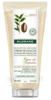 Klorane Fleur De Cupuacu Crème De Douche 200ml à VIC-FEZENSAC