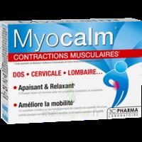 Myocalm Comprimés Contractions Musculaires B/30 à VIC-FEZENSAC