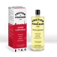 Foucaud Lotion Friction Revitalisante Corps Fl Verre/250ml à VIC-FEZENSAC