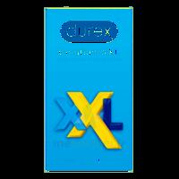 Durex Comfort Xxl Préservatif Lubrifié B/10 à VIC-FEZENSAC