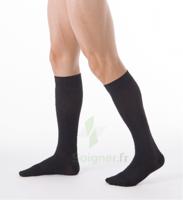Dynaven Fin Chaussettes  Homme Classe 2 Noir Small Normal à VIC-FEZENSAC