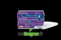 Fraction Flavonoique Mylan Pharma 500mg, Comprimés à VIC-FEZENSAC