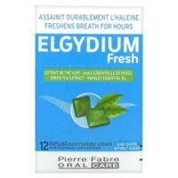 Elgydium Fresh Pocket 12 Pastilles à VIC-FEZENSAC