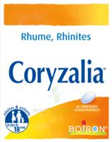 Boiron Coryzalia Comprimés Orodispersibles à VIC-FEZENSAC