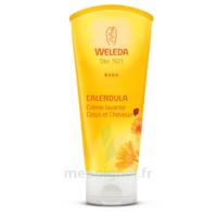 Acheter Weleda Crème lavante Corps et Cheveux 200ml à VIC-FEZENSAC