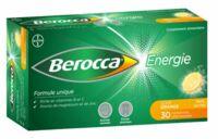 Berocca Energie Comprimés Effervescents Orange B/30 à VIC-FEZENSAC