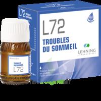 Lehning L72 Solution Buvable En Gouttes 1fl/30ml à VIC-FEZENSAC