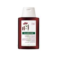 Klorane Quinine + Edelweiss Bio Shampooing 400ml à VIC-FEZENSAC